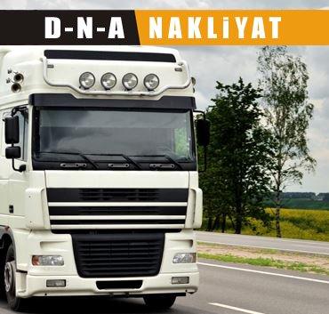 DNA NAKLİYAT