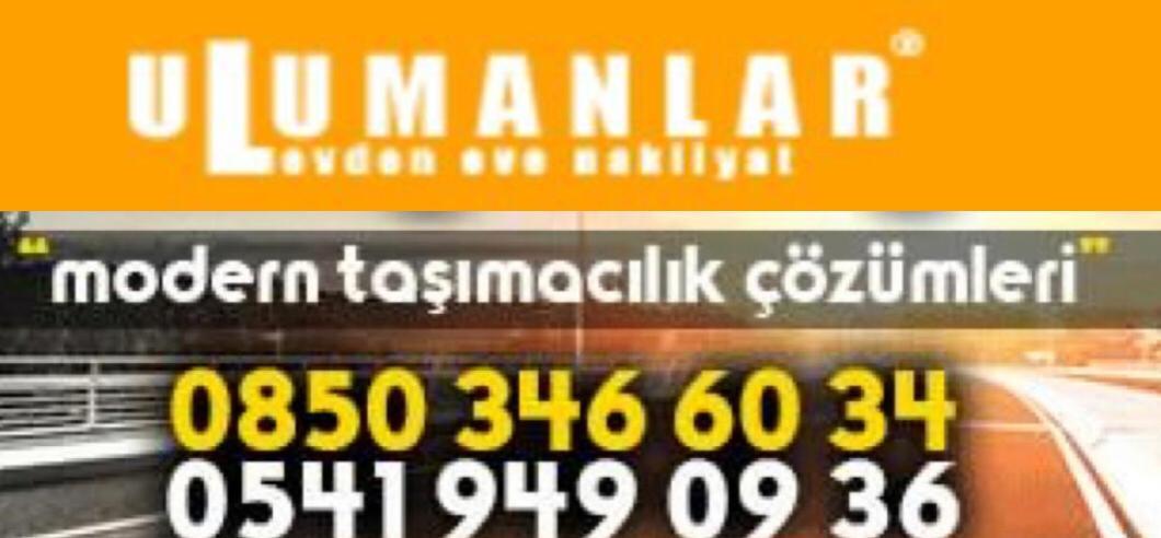 Ulumanlar Nakliyat Ltd. Şti.