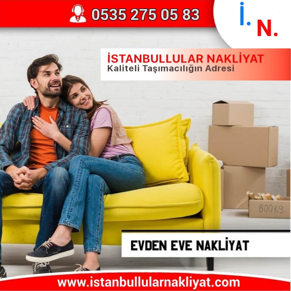 İstanbullular Nakliyat