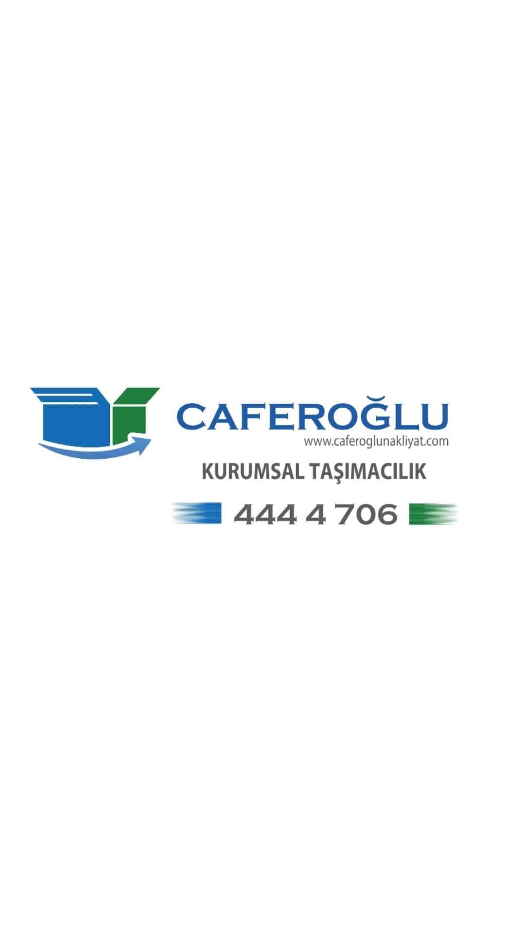 Caferoğlu Nakliyat