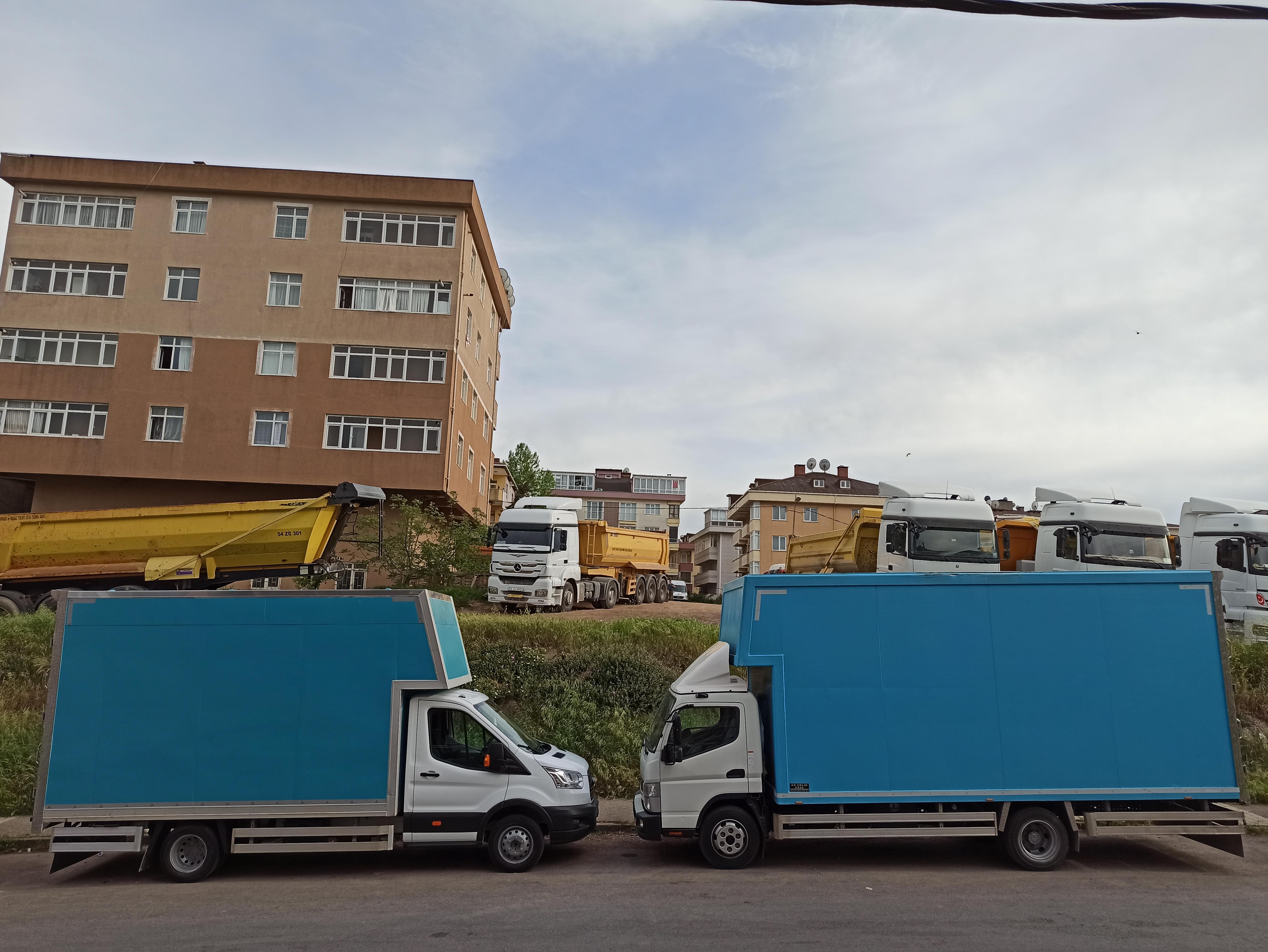 İstanbul Metropol Nakliyat